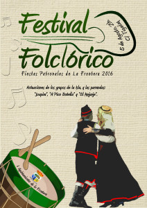Fetival Folclorico2016