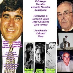 Premios Leoncio