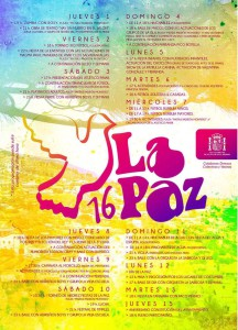 La Paz 2016