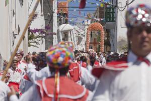 Fiesta de Las Cruces (1)