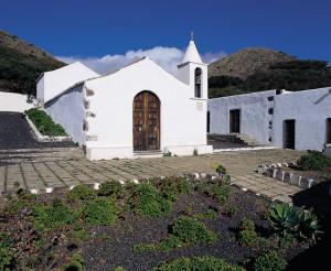 Santuario de la Virgen de los Reyes